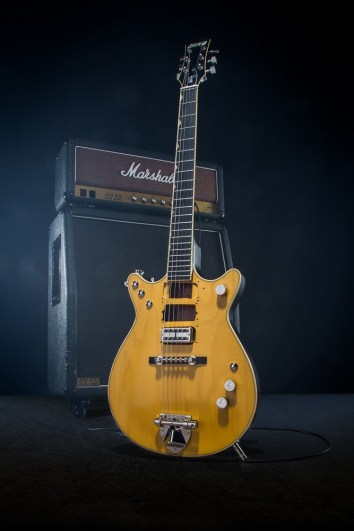 PRO G MY Malcolm Young Signature