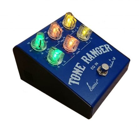 TONE RANGER PICTURE