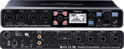 Roland UA Octa Capture