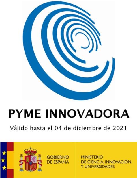 Pyme innovadora SP web