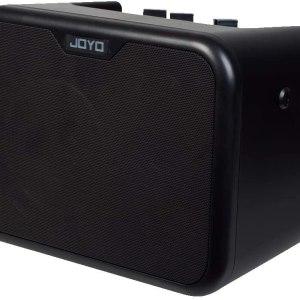Mini altavoz amplificador de guitarra eléctrica portátil JOYO MA-10E