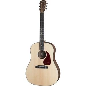 Guitarra acústica gibson g 45 standard antique natural