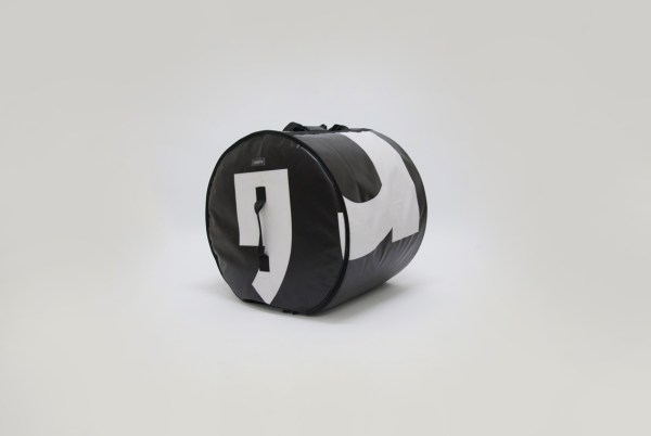 bass drum bag from handcrafted drum set bag by music bags.crea-re.com h