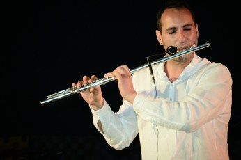 Flute for Arab music – discover the tone colours of the Near East