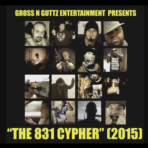 831 cypher