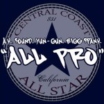 AK SOUND 372 – ALL PRO FT. YUN-GUN & BIGG SPANK [HD]