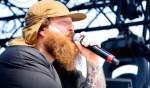 ACTION BRONSON PERFORMS AT 2ND ANNUAL CHALICE CALIFORNIA