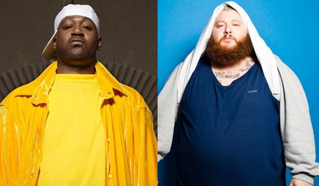 ghostface killah calls out action bronson