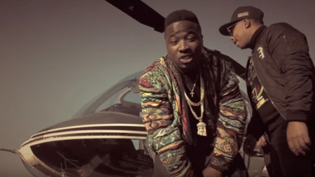 TROY AVE RELEASED FROM JAIL AFTER FATAL SHOOTING