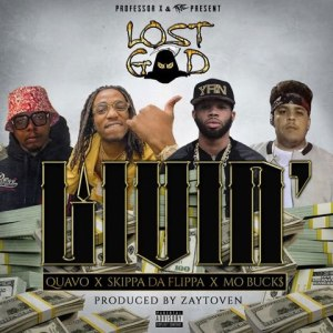 lost god prod. zaytoven