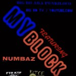 BIG RO AKA PUNKI LOCO – MY BLOCK