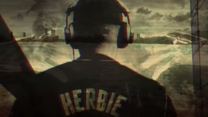 HERBIE - THE RUSH