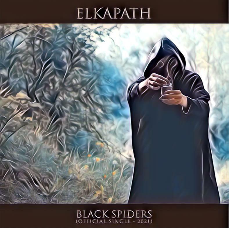 """ELKAPATH – single """"Black Spiders"""""""