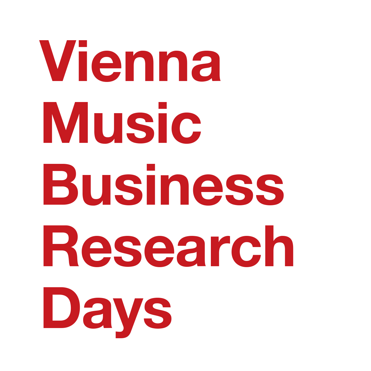 Topic For Business Research Music Industry Music Business Research