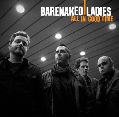 Barenaked Ladies  Canadian Music Blog