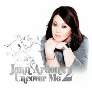 Jann Arden Undercover Me 2