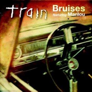 Train ft Marilou - Bruises