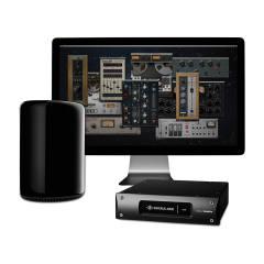 Universal Audio UAD-2 Satellite Thunderbolt OCTO Ultimate 5 -35%