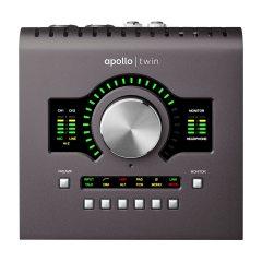 Universal Audio Apollo Twin Mk II SOLO B-Stock