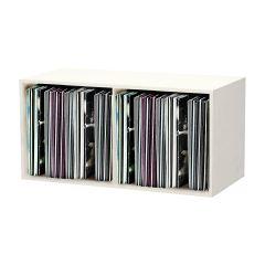 Glorious Record Box 230 White
