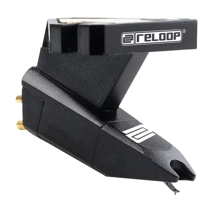 Reloop OM Black by Ortofon 1