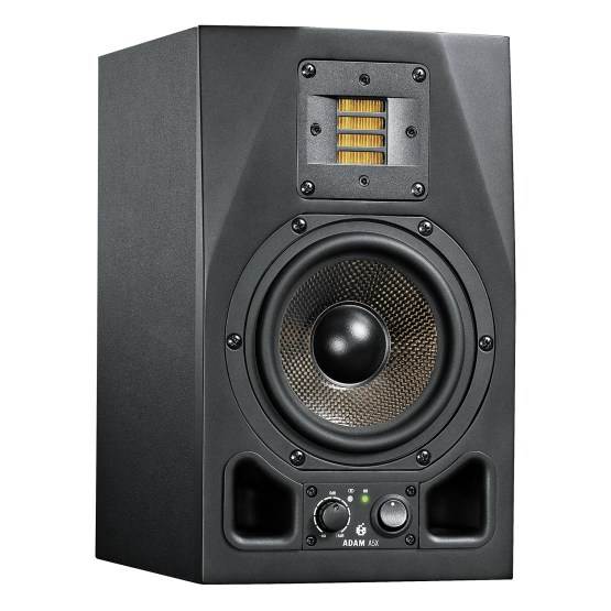 Adam Audio A5X front