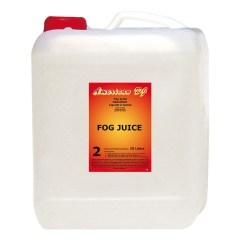 American DJ Fog juice 2 medium - 20 L