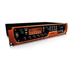 AVID Eleven Rack + Pro Tools 10/11/12