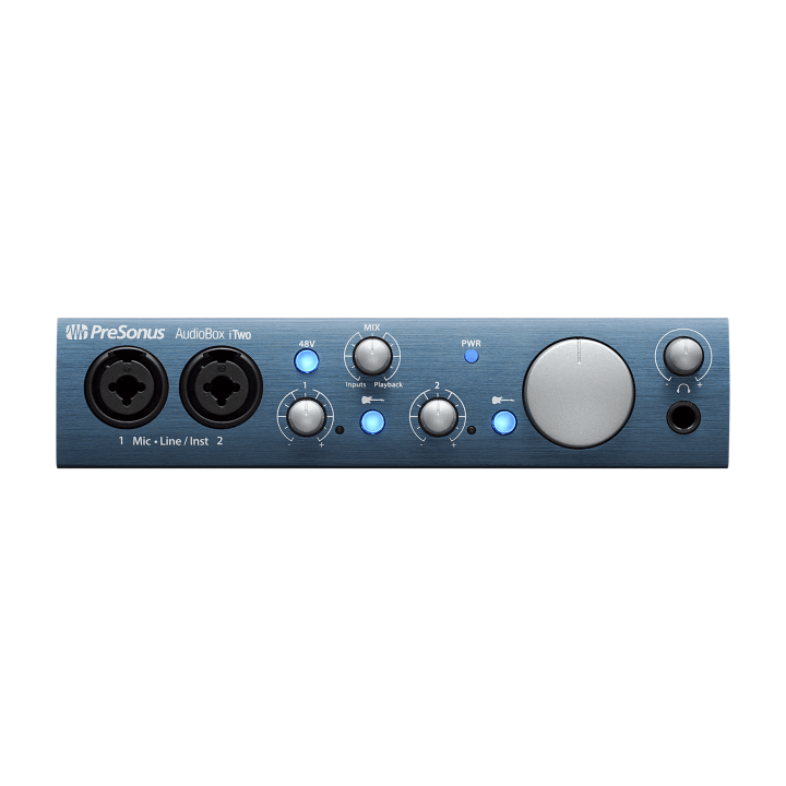 PreSonus Audiobox iTwo 1