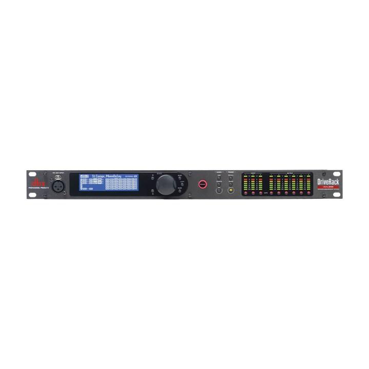 DBX DriveRack VENU360 1