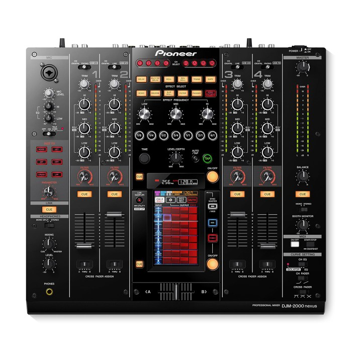 Pioneer DJM-2000 NXS 1
