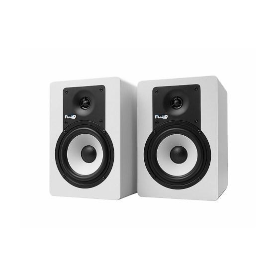 Fluid Audio C5BT WH (para)