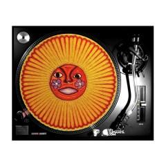 Slipmata Słońce