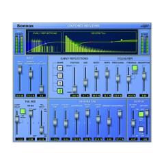 Sonnox Reverb [Klucz/Download]