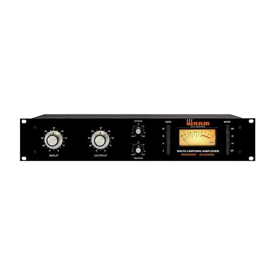 Warm Audio WA76 front