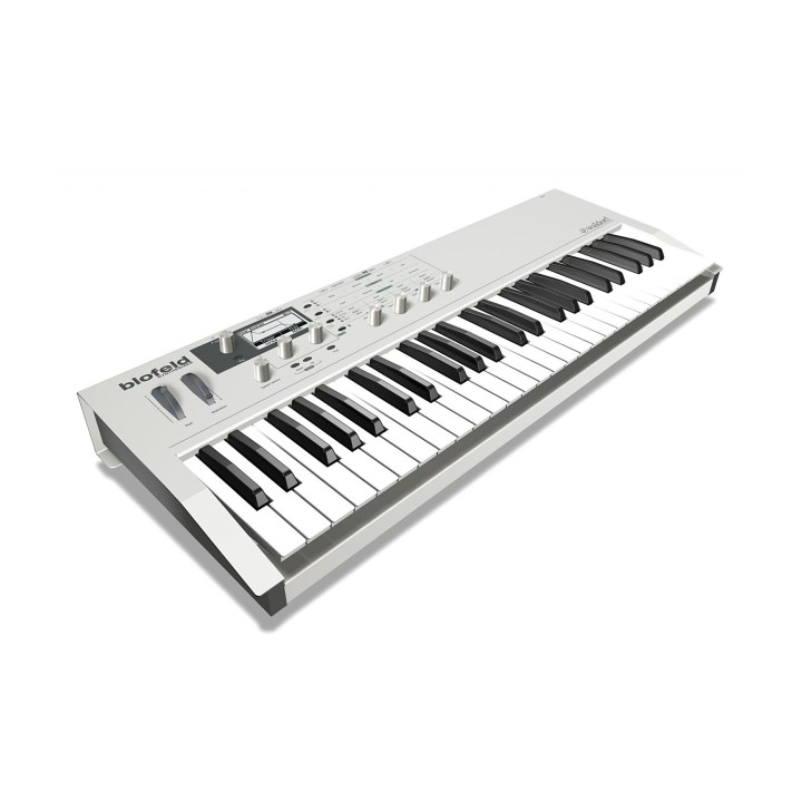 Waldorf Blofeld Keyboard 1