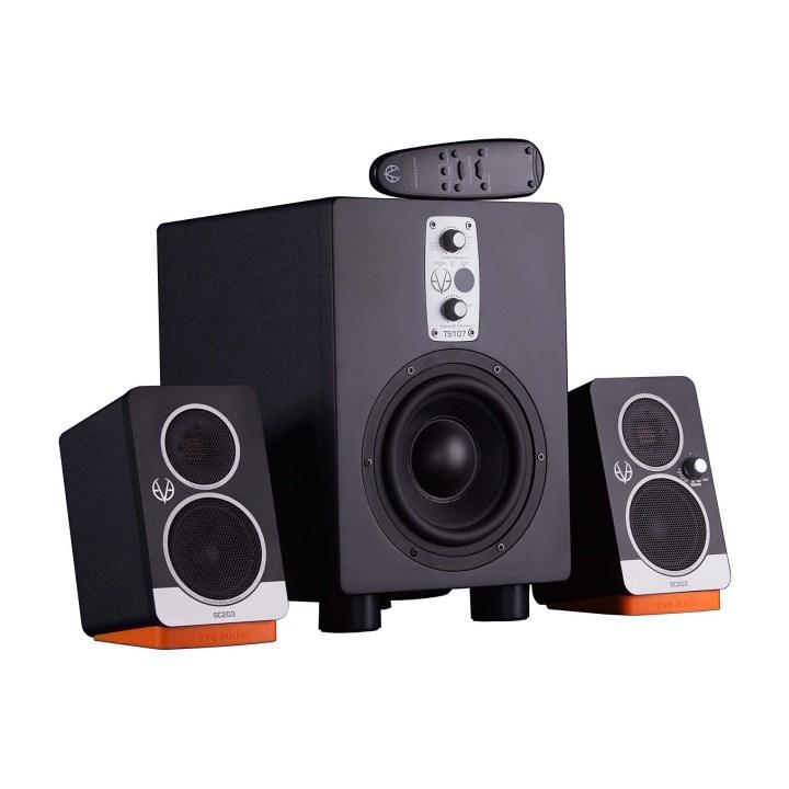 EveAudio_SC203-TS107-Bundle