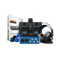 PreSonus AudioBox 96 Studio Ultimate