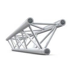 Showtec Straight Pro-30 Triangle F Truss 2000mm