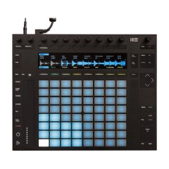 Ableton Push 2 + Live 9 Suite Upgrade B-Stock