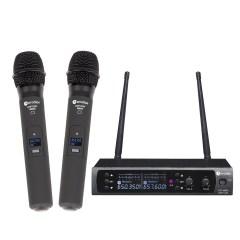 Prodipe UHF M850 DSP DUO