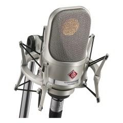 Neumann TLM 107 Studio Set