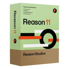 Reason 11 BOX