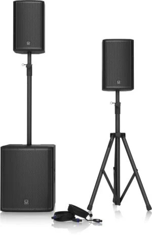 turbosound ip15 bundle setup