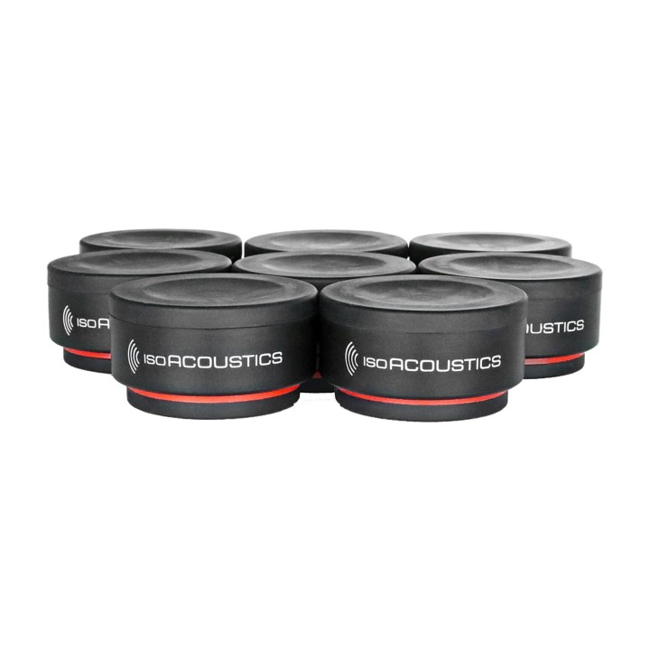 isoacoustics iso puck mini set