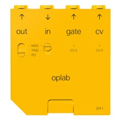 Teenage Engineering oplab module