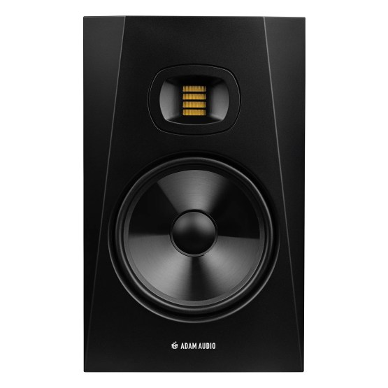 Adam Audio T8V front