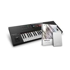 Native Instruments Komplete Kontrol S49 MK2 + K13 Ultimate Collector's Edition UPG