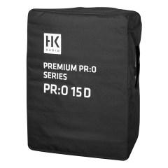 HK Audio Dust Cover PR:O 15 D