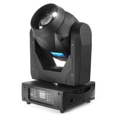 flash professional led moving head 150w roto prism